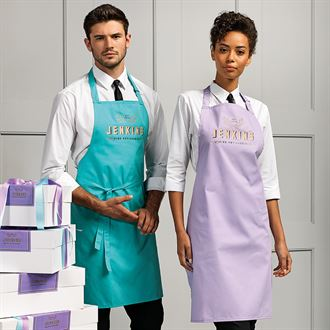 PR150 Apron (no pocket)